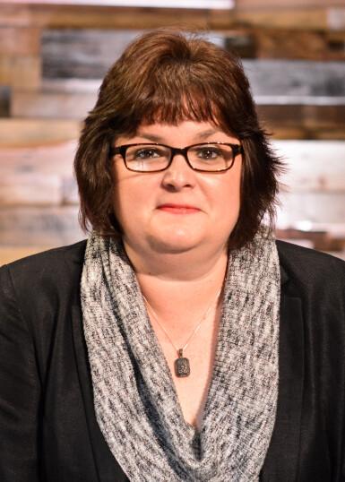 Carla McCann