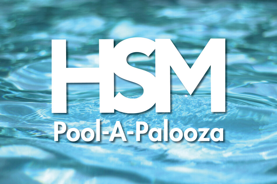 HSM Pool-A-Palooza Part 2