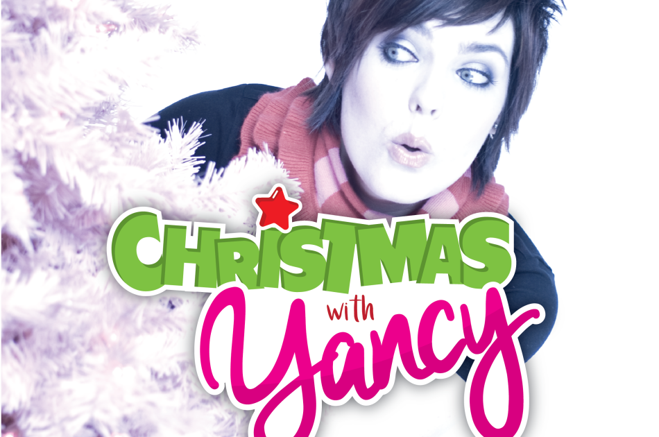 Christmas with Yancy!