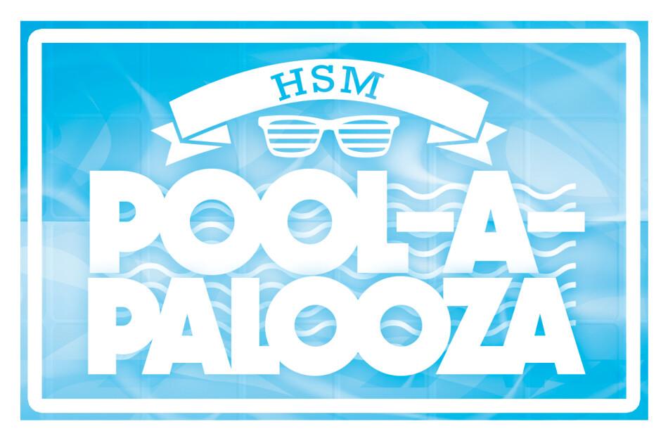 HSM Pool-A-Palooza