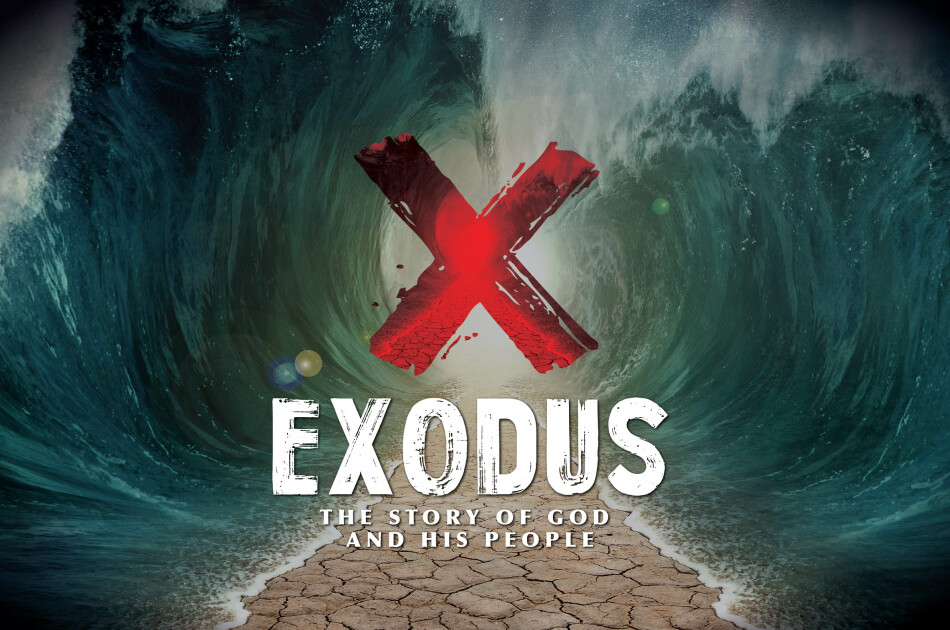 EXODUS: The Story of God and His People
