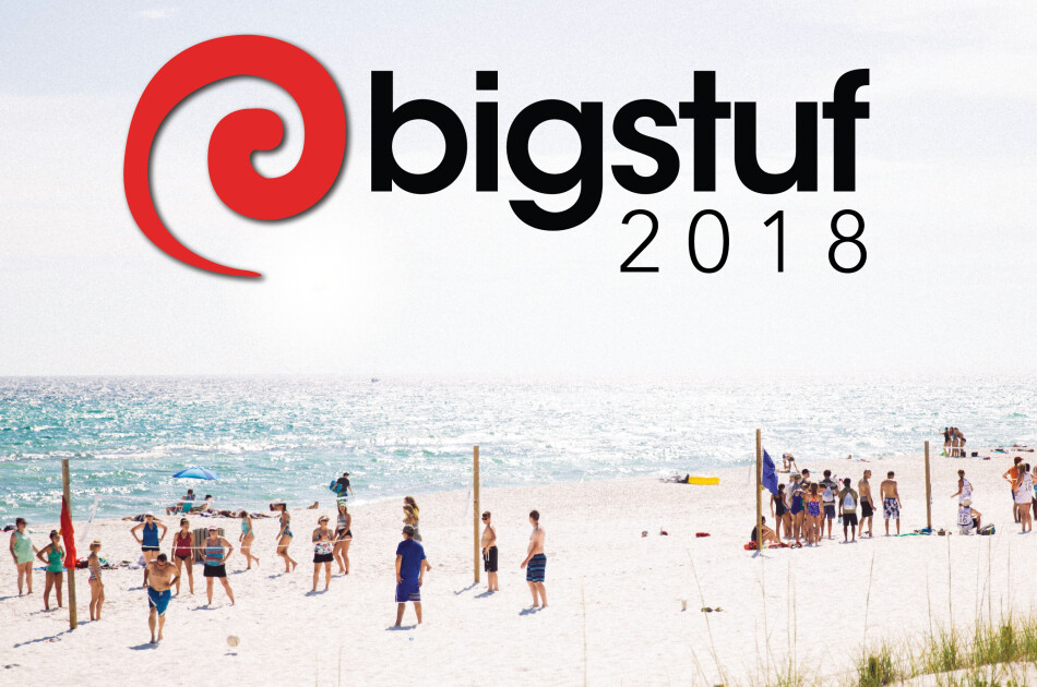 HSM BigStuf 2018 Registration