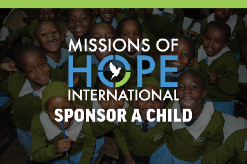 MOHI Child Sponsorships
