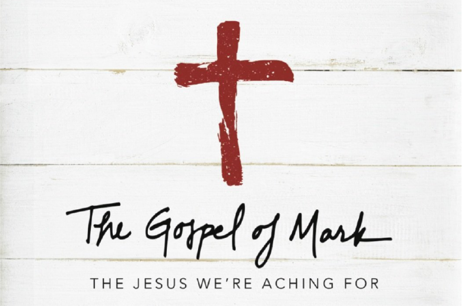 Gospel of Mark Women