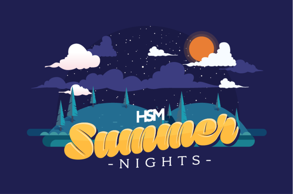 HSM Summer Nights