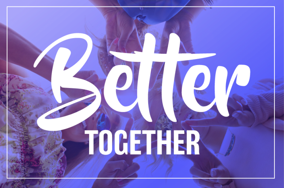 Better Together - Taylor Mill Women