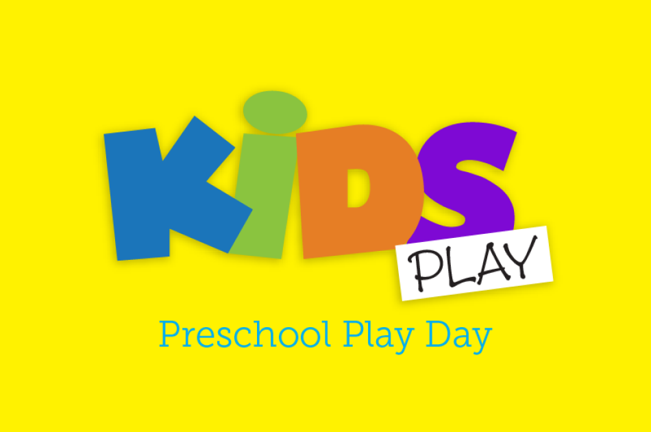KidsPlay - Preschool Play Day