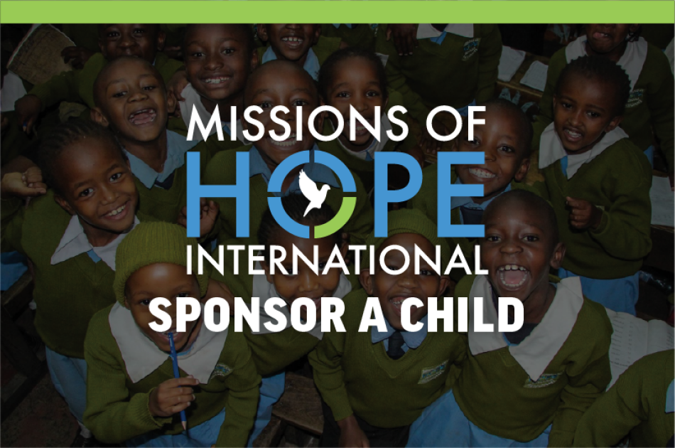 MOHI Child Sponsorship