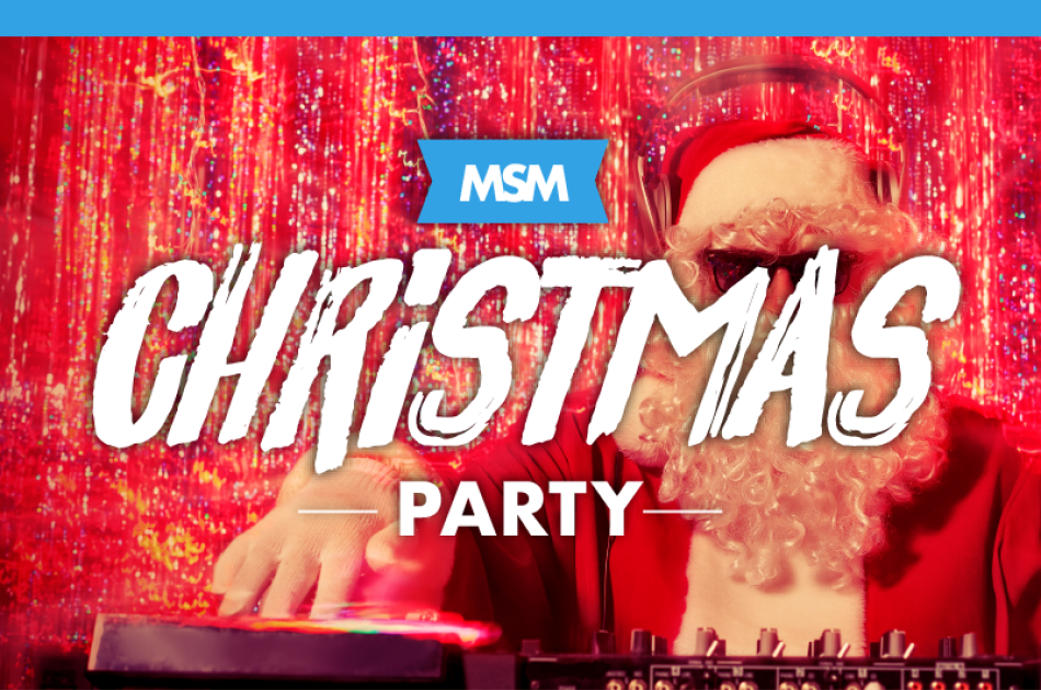 MSM Christmas Party