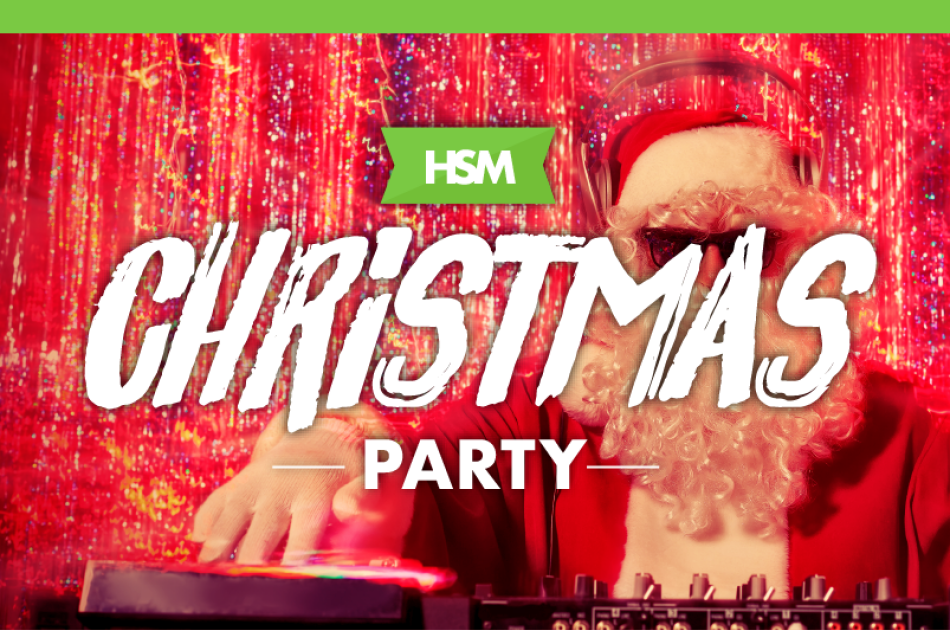HSM Christmas Party