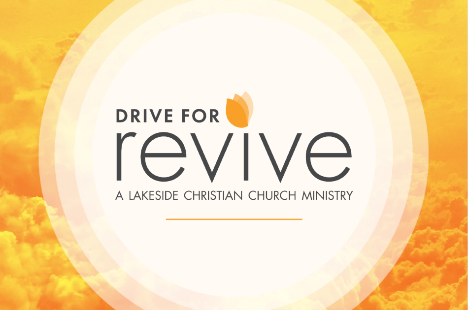 Drive for Revive