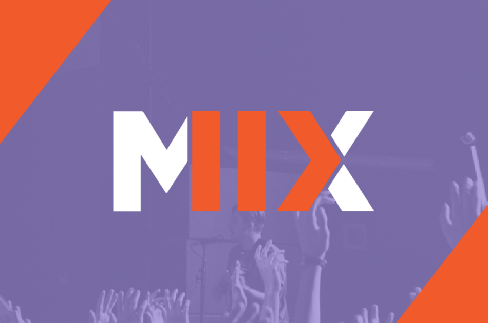 Middle School Camp: MIX