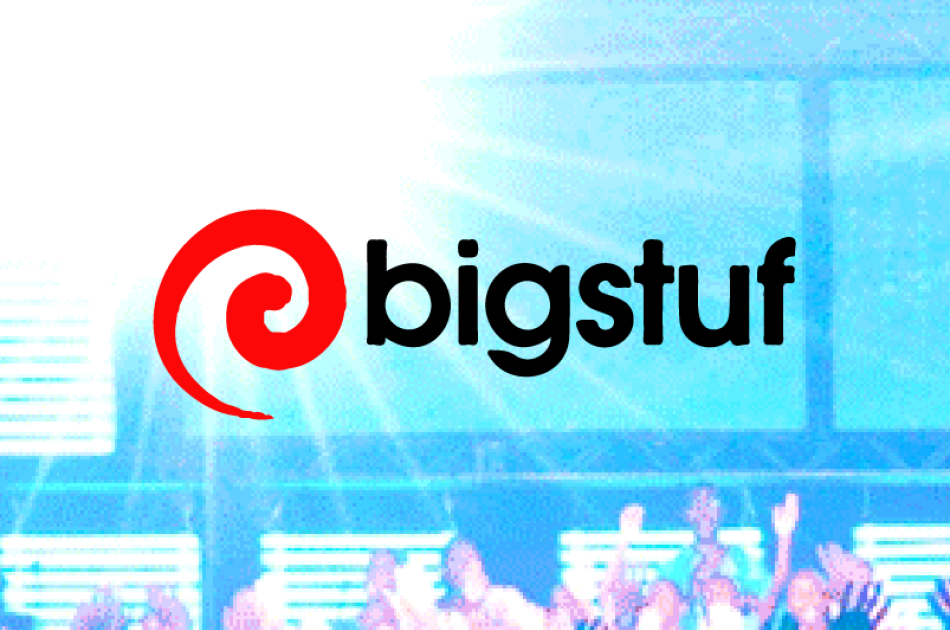 BigStuf Camp