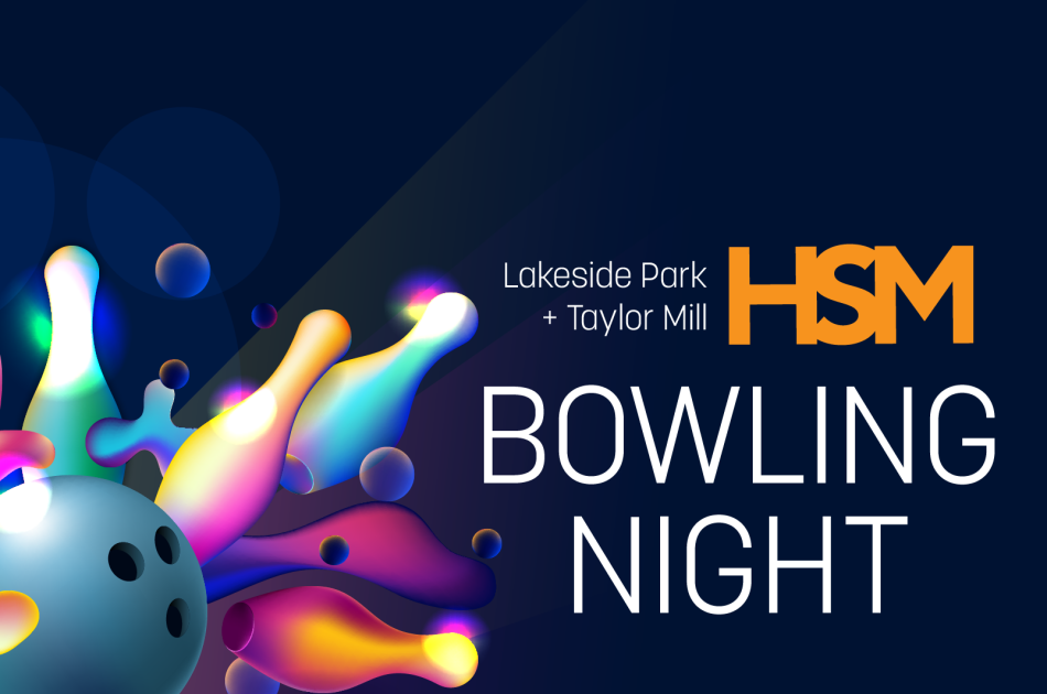 HSM Bowling Night (Lakeside Park & Taylor Mill Campuses)