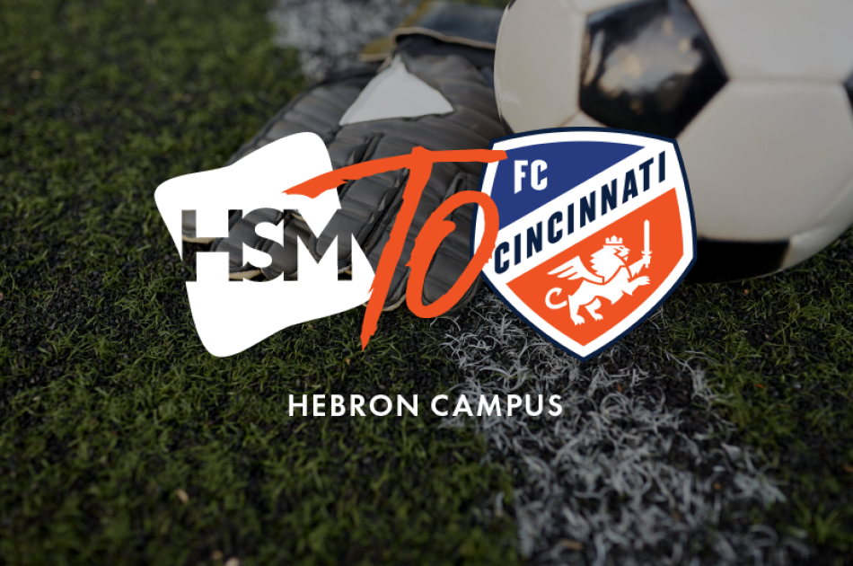 Hebron HSM to FC Cincinnati