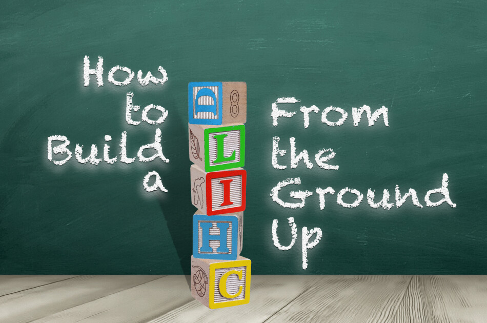How to Build a Child from the Ground Up