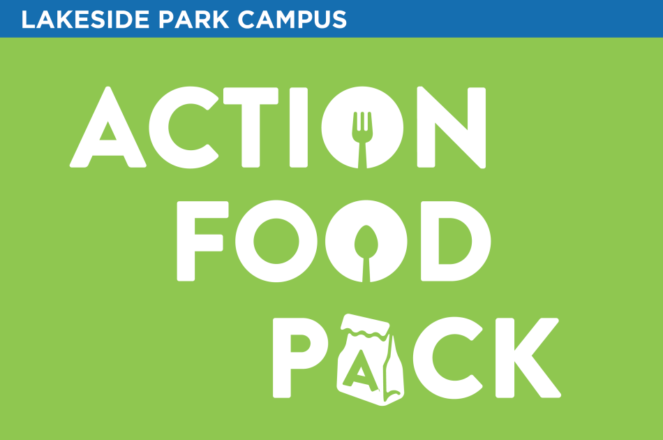 Action Food Pack