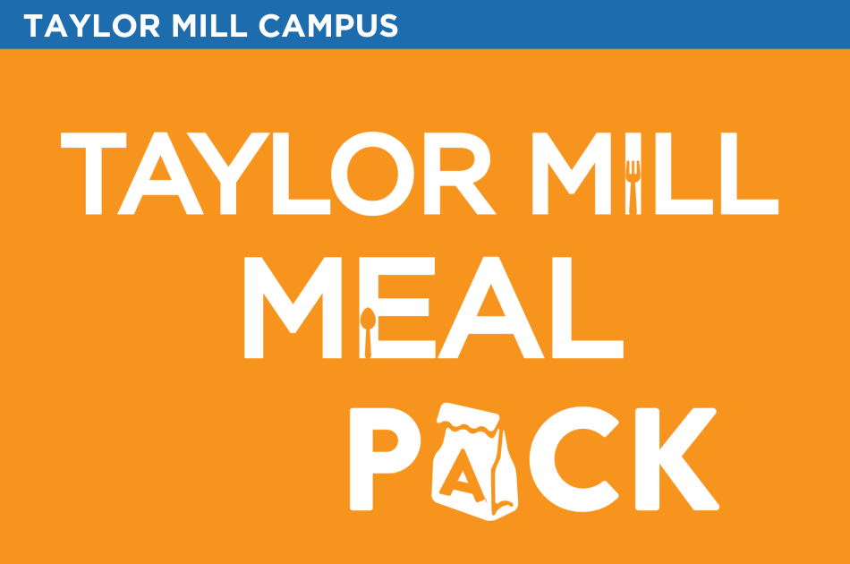 Taylor Mill Meal Pack