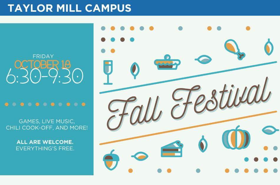 Taylor Mill Fall Festival