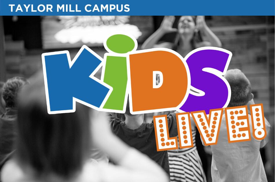 Taylor Mill Kids Live!