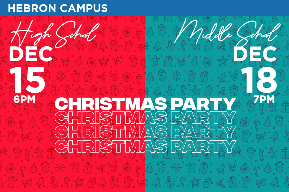 Lakeside Park & Taylor Mill Student Christmas Parties