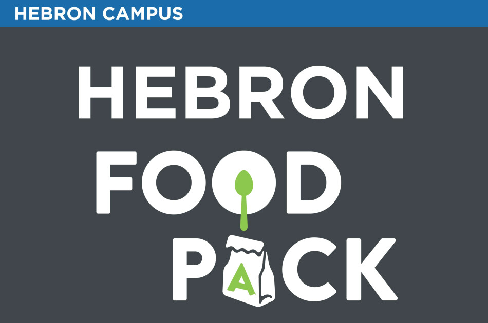 Hebron Food Pack