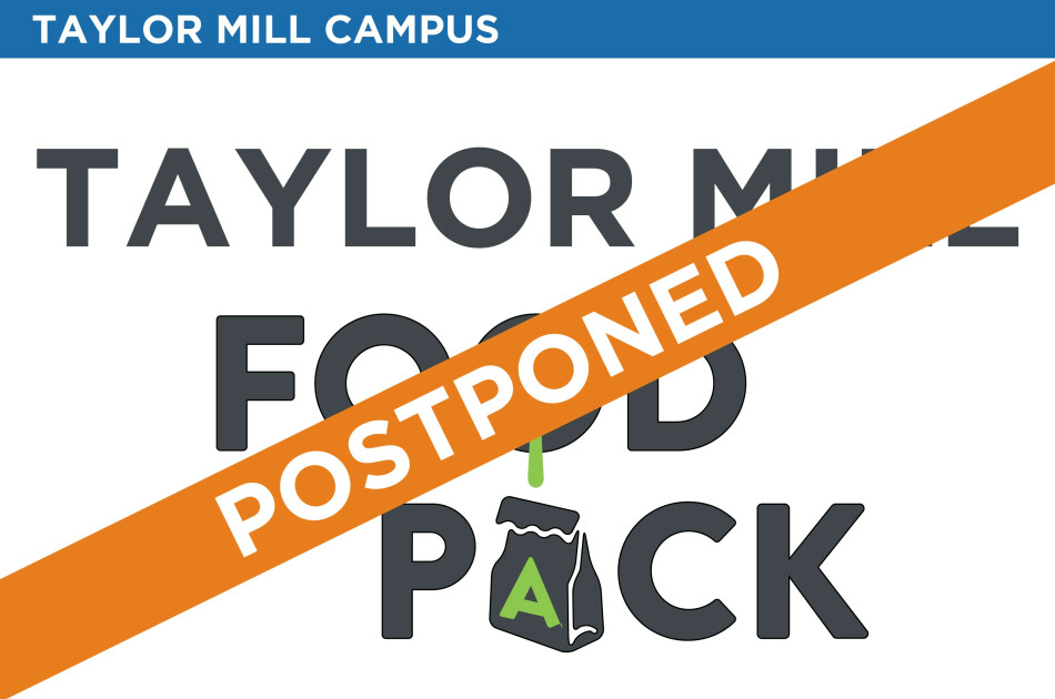 Taylor Mill Food Pack