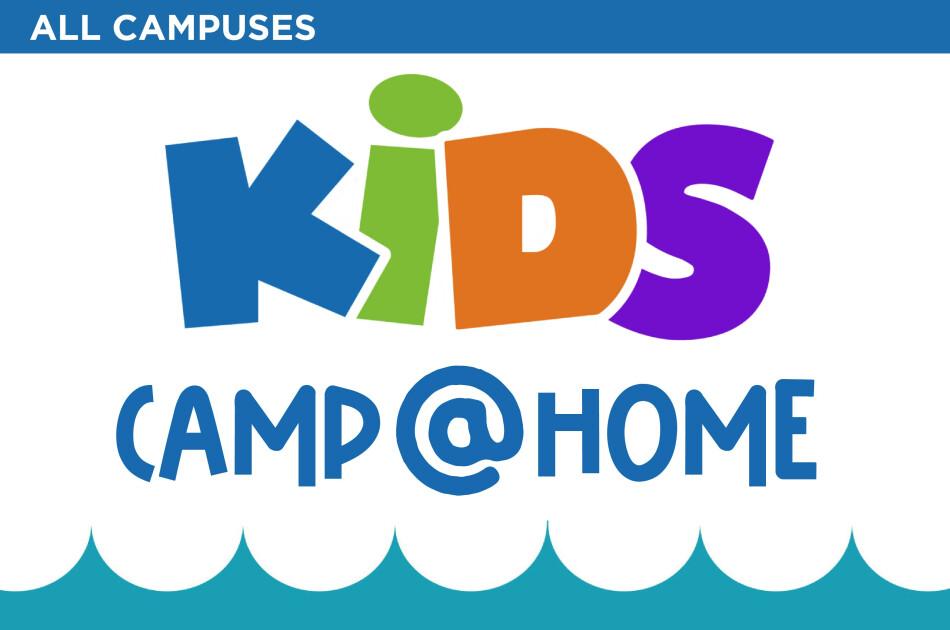 KIDS Camp @ Home