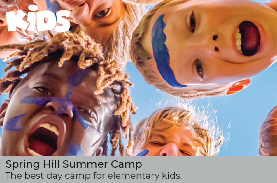SpringHill Day Camp