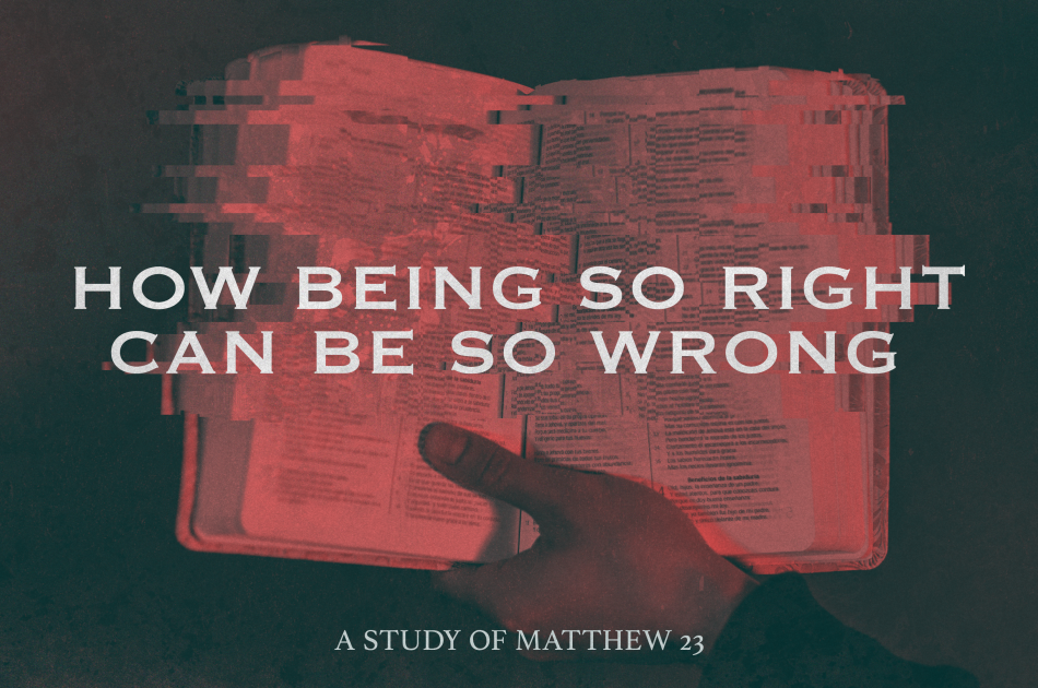 How Being So Right Can Be So Wrong