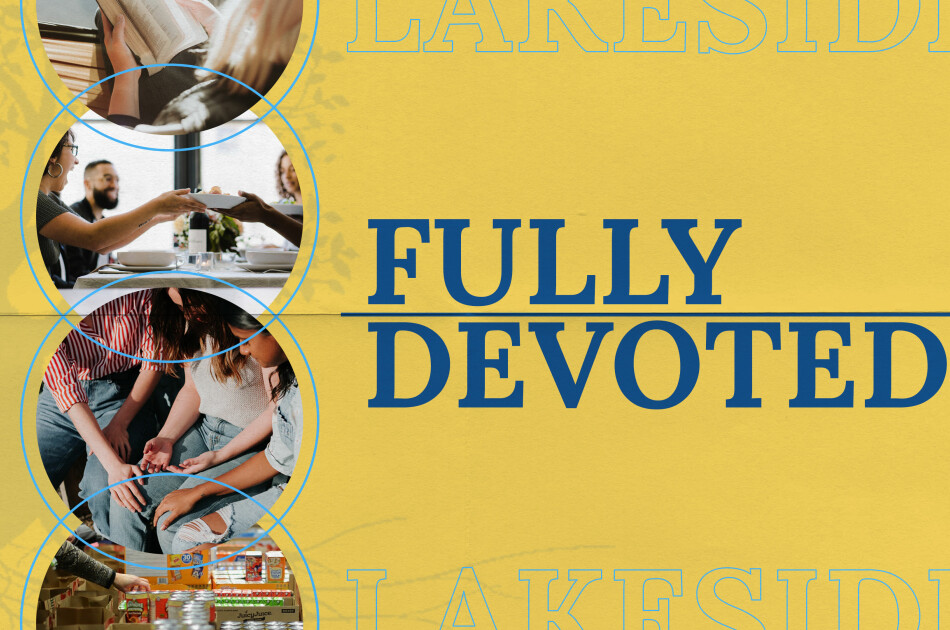 Fully Devoted