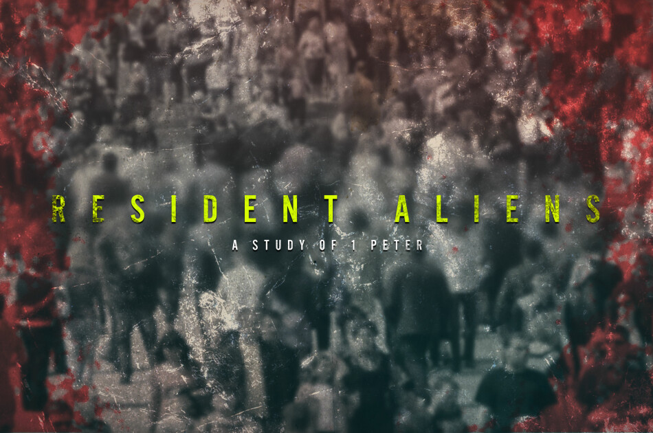 Resident Aliens